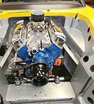 Nagari engine